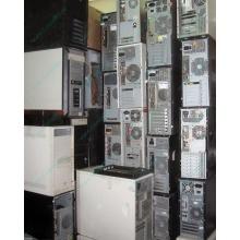 Простые Б/У компьютеры Celeron 1.7GHz s478 /память 512Mb /жёсткий диск 40Gb /ATX оптом (Королев)