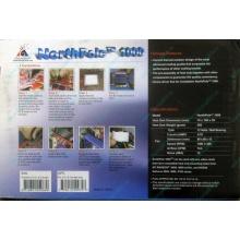 Кулер для видео-карты GlacialTech NorthPole 1000 (Королев)