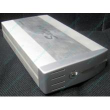 Внешний кейс из алюминия ViPower Saturn VPA-3528B для IDE жёсткого диска в Королеве, алюминиевый бокс ViPower Saturn VPA-3528B для IDE HDD (Королев)
