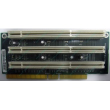 Переходник Riser card PCI-X/3xPCI-X (Королев)