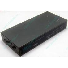 Коммутатор Acorp 9HU8D (8 port) metal case ГЛЮЧНЫЙ (Королев)