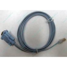 Консольный кабель Cisco CAB-CONSOLE-RJ45 (72-3383-01) цена (Королев)
