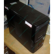 Компьютер Intel Core 2 Duo E7500 (2x2.93GHz) s.775 /2Gb /320Gb /ATX 400W /Windows 7 PRO (Королев)