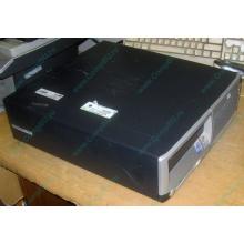 HP DC7600 SFF (Intel Pentium-4 521 2.8GHz HT s.775 /1024Mb /160Gb /ATX 240W desktop) - Королев