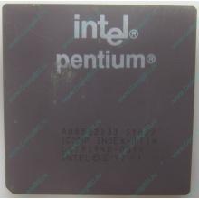 Процессор Intel Pentium 133 SY022 A80502-133 (Королев)