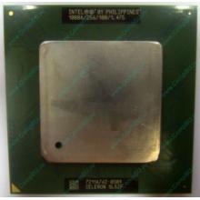Celeron 1000A в Королеве, процессор Intel Celeron 1000 A SL5ZF (1GHz /256kb /100MHz /1.475V) s.370 (Королев)