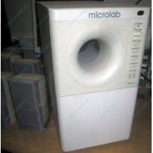 Компьютерная акустика Microlab 5.1 X4 (210 ватт) в Королеве, акустическая система для компьютера Microlab 5.1 X4 (Королев)