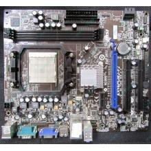 Материнская плата MSI MS-7309 K9N6PGM2-V2 VER 2.2 s.AM2+ Б/У (Королев)