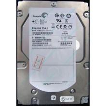 Жесткий диск 600Gb 15k Dell 9FN066-008 6G SAS ( Seagate Cheetach ST3600057SS 15K.7) - Королев
