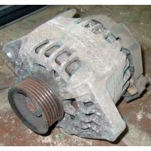Нерабочий генератор 12V 80A Nissan Almera Classic (Королев)