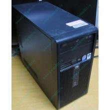 Компьютер Б/У HP Compaq dx7400 MT (Intel Core 2 Quad Q6600 (4x2.4GHz) /4Gb /250Gb /ATX 300W) - Королев
