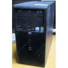Системный блок Б/У HP Compaq dx7400 MT (Intel Core 2 Quad Q6600 (4x2.4GHz) /4Gb /250Gb /ATX 350W) - Королев