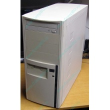 Дешевый Б/У компьютер Intel Core i3 купить в Королеве, недорогой БУ компьютер Core i3 цена (Королев).