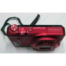 Фотоаппарат Nikon Coolpix S9100 (без зарядного устройства) - Королев