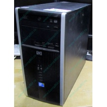Б/У компьютер HP Compaq 6000 MT (Intel Core 2 Duo E7500 (2x2.93GHz) /4Gb DDR3 /320Gb /ATX 320W) - Королев