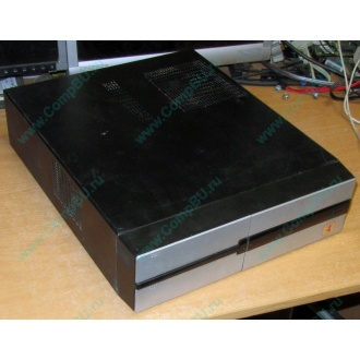 Компьютер Б/У Intel Core i3 2105 (2x3.1GHz HT) /4Gb DDR3 /250Gb /ATX 300W Slim Desktop (Королев)