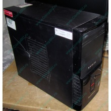 Компьютер Intel Core 2 Quad Q9500 (2x2.83GHz) s.775 /4Gb DDR3 /320Gb /ATX 450W /Windows 7 PRO (Королев)