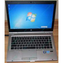 """Б/У ноутбук Core i7: HP EliteBook 8470P B6Q22EA (Intel Core i7-3520M /8Gb /500Gb /Radeon 7570 /15.6"""" TFT 1600x900 /Window7 PRO) - Королев"""