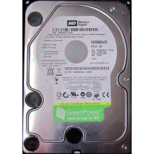 Б/У жёсткий диск 500Gb Western Digital WD5000AVVS (WD AV-GP 500 GB) 5400 rpm SATA (Королев)