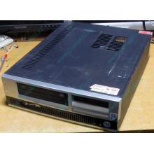 Б/У компьютер Kraftway Prestige 41180A (Intel E5400 (2x2.7GHz) s775 /2Gb DDR2 /160Gb /IEEE1394 (FireWire) /ATX 250W SFF desktop) - Королев