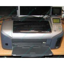 Epson Stylus R300 на запчасти (глючный струйный цветной принтер) - Королев