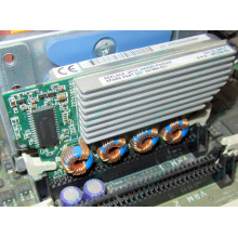 VRM модуль HP 367239-001 (347884-001) 12V с катушками для Proliant G4 (Королев)