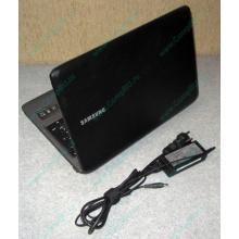"""Ноутбук Samsung NP-R528-DA02RU (Intel Celeron Dual Core T3100 (2x1.9Ghz) /2Gb DDR3 /250Gb /15.6"""" TFT 1366x768) - Королев"""