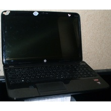 "Ноутбук HP Pavilion g6-2317sr (AMD A6-4400M (2x2.7Ghz) /4096Mb DDR3 /250Gb /15.6"" TFT 1366x768) - Королев"