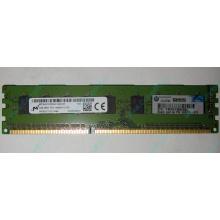 HP 500210-071 4Gb DDR3 ECC memory (Королев)
