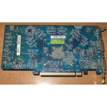 Глючная видеокарта 512Mb DDR3 nVidia GeForce 9800GT Gigabyte GV-N98TZL-512H PCI-E (Королев)