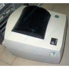 Нерабочий термопринтер Zebra LP 2844 (Королев)