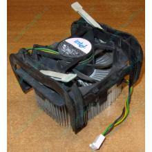 Кулер для процессоров socket 478 с большим сердечником из меди Б/У (Королев)