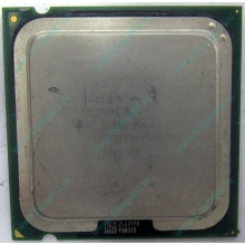 Процессор Intel Celeron D 351 (3.06GHz /256kb /533MHz) SL9BS s.775 (Королев)