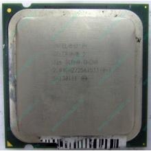 Процессор Intel Celeron D 336 (2.8GHz /256kb /533MHz) SL8H9 s.775 (Королев)