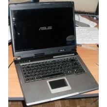 """Ноутбук Asus A6 (CPU неизвестен /no RAM! /no HDD! /15.4"""" TFT 1280x800) - Королев"""